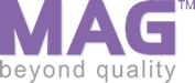 MAG Solvics logo