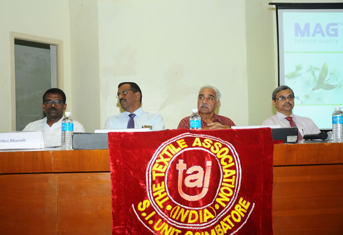 TAI Seminar conducted by MAG