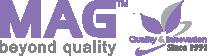 MAG Solvics Pvt Ltd Logo